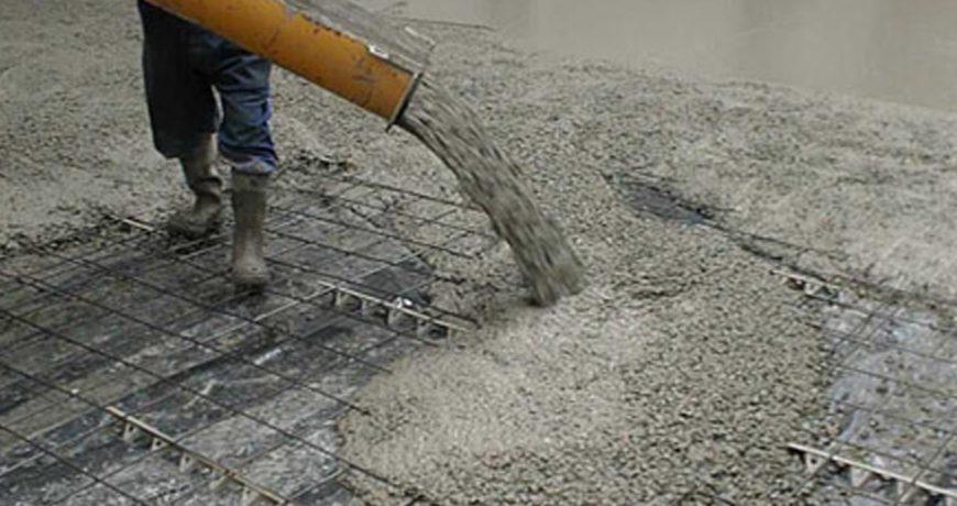 Nano Vision Concrete Admixture